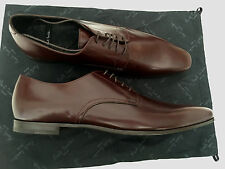 Paul Smith ODD SIZE FORMAL SHOES. Shoes Colour Bordeaux Left uk8.5 Right uk9.5