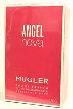 Angel Nova by Mugler  Perfume  30ml EDP Refillable Spray  NEW & SEALED  2020
