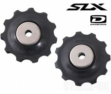 Shimano Dyna-Sys 10-Speed Pulley Set  - Jockey Wheels - 11T, for Deore, SLX, Zee
