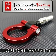 RED Racing Tow Hook Kit MINI COOPER S R50 R52 R53 R55 R56 Clubman S