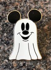 Disney - DLRP - Halloween Mickey Ghost Pin