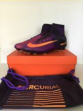Nike Mercurial Superfly V DF FG UK 9.5/EUR44.5  -(831940 585)
