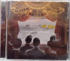 """Fall Out Boy - From Under the Cork Tree (CD 2006)  Ft """"Sugar, We're Going Down"""""""