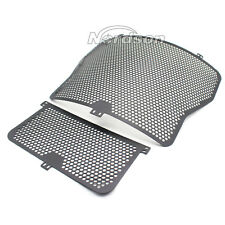 Motorcycle Radiator Guard Grill Cover Protector For BMW S1000R S1000XR S1000RR