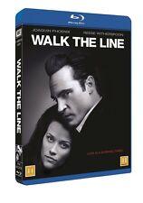 Walk The Line (Region B) Blu Ray