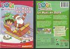 DVD - DORA L' EXPLORATRICE : LE NOEL DE DORA ( DESSIN ANIME )