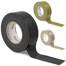 Nashua 100 Mph Us Army Resistente Impermeable gaffa Cinta Adhesiva 55m > Negro Verde
