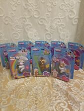 Fingerling Set of All 8 Genuine Fingerlings SOLD OUT in STORES  !