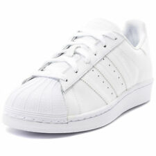 adidas Leather Upper Shoes for Girls