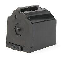 Ruger 90057 Mag for Ruger 77/22 96/22 22 LR/17 HM2 10 rd Black Finish