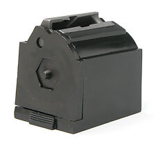 Ruger 90057 Mag for Ruger 77/22 96/22 22 LR/17 HM2 10 rd Black Finish