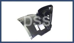 Genuine BMW e46 Front Splash Guard Fender Liner Left Driver Shield 51718224985