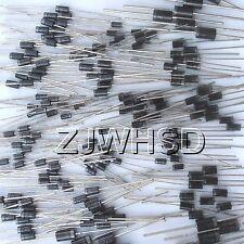 200pcs 20Value Rectifier Diode kit 1N4001 1N4007 1N5401 RL201 SR360 FR104 etc