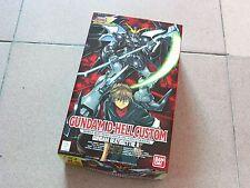 Bandai HG 1/100 #EW-05 XXXG-01D2 Gundam D-Hell Custom