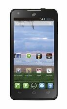 Tracfone Alcatel Onetouch Sonic LTE 4.6-Inch Android Prepaid - Triple Minutes