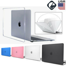 "Rubberized Hard Case Shell Cover For 2012-2020 MacBook Air 13"" A1466 A1932 A2179"