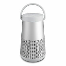 Bose SoundLink Revolve+ Bluetooth Speaker Lux Gray **SEALED**