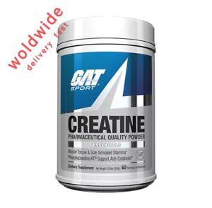 GAT Creatine   Increase ATP   Muscle Volumizer  worldwide shipping  supplement