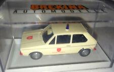 "BREKINA Sondermodell - VW Golf I ""Malteser Hilfsdienst"", 1:87, neu + OVP"