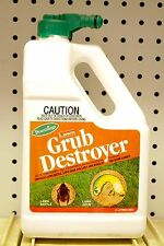 Brunnings Lawn Grub Destroyer 2Ltr