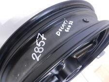 DUCATI 600SS BREMBO  FRONT WHEEL  ...WHEELS (2857)