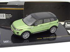 Ixo 1/43 - Range Rover Evoque 2011 Verde