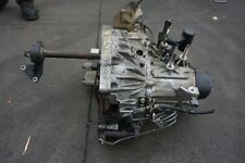 JDM 2002-2005 Mazda6 2.3L Transmission Manual 5 Speed L3 L3-VE L3-DE + Clutch