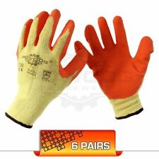 Rubber Facility Hand Protections with 6-10 Pairs