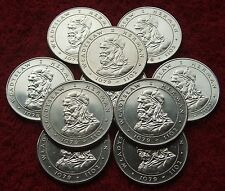POLAND SET OF COINS PRL 50 ZL KING VLADISLAV I HERMAN 1981 ONE PIECE LOT 1PC