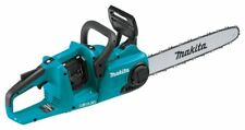 Makita XCU04Z 18V X2 (36V) LXT Brushless Cordless 16-In. Chain Saw, Tool Only