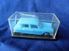 Voitures, camions et fourgons miniatures en plastique NOREV pour Citroën