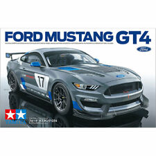 Tamiya 24354 Ford Mustang GT4 1:24 Plastic Model Kit