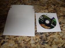 XBOX 360 Kinect Game: Kinect Adventures!
