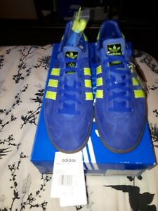 Adidas Whalley SPEZIAL UK 11 - Rarely worn - Spezial Originals