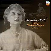 AUDIENCE WITH PANDIT SHIVKUMAR SHARMA