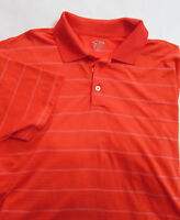 Jerzees Mens Polo Shirt Size 4XL Red #H6