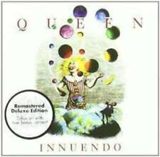 Innuendo - Queen 2 CD Set Sealed ! New !