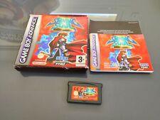 Shining Soul Jeu Nintendo Game Boy Gameboy Advance GBA en Boite Avec Notice