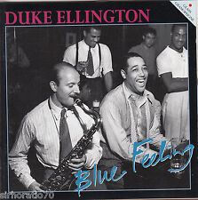 DUKE ELLINGTON Blue Feeling CD - New