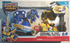 Transformers Rescue Bots Academy Bumblebee Chase Bumper Cars Remote Control H1