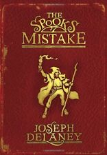 The Spook's Mistake: Book 5 (The Wardstone Chronicles),Joseph Delaney