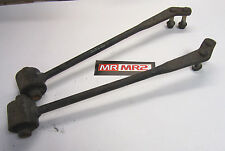 Toyota MR2 MK2 Revision2 to 5 Front Tie Track Rod Arms - Left & Right