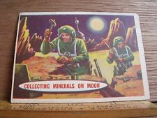 A&BC Space Card Small Logo 1958? No. 46 Free UK Post