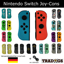 Nintendo Switch Joy Con Controller Wireless verschiedene Farben [Neu] Top!