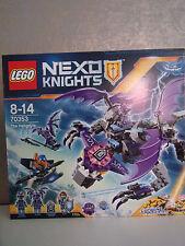 LEGO NEXO CABALLEROS 70353 The heligoyle - NUEVO Y EMB. orig.