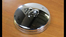Dodge Dually hubcap center cap chrome 8009 FRONT