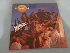 La Bionda Bandido baby records lp 33 giri new sealed press 1978