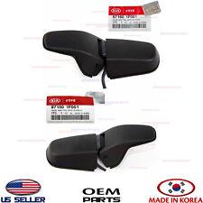OEM Tailgate Glass Hinge Left + Right set  2pcs GENUINE 2005-2010 Kia Sportage