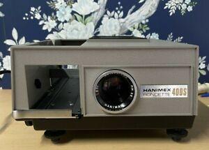 Vintage Hanimex Rondette 35mm Colour Slide Projector 400s