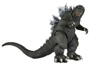 NECA Godzilla 2001 - Classic Godzilla Head to Tail 30cm Actionfigur
